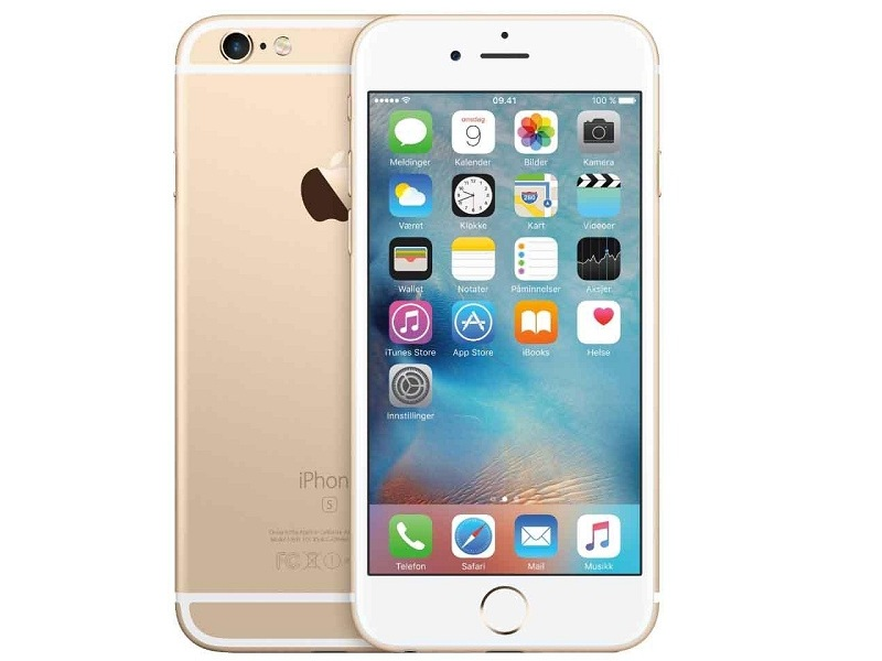 IPhone6-16gb