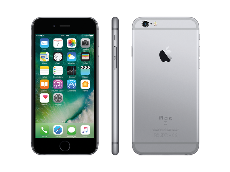 iphone-6 16gb xam