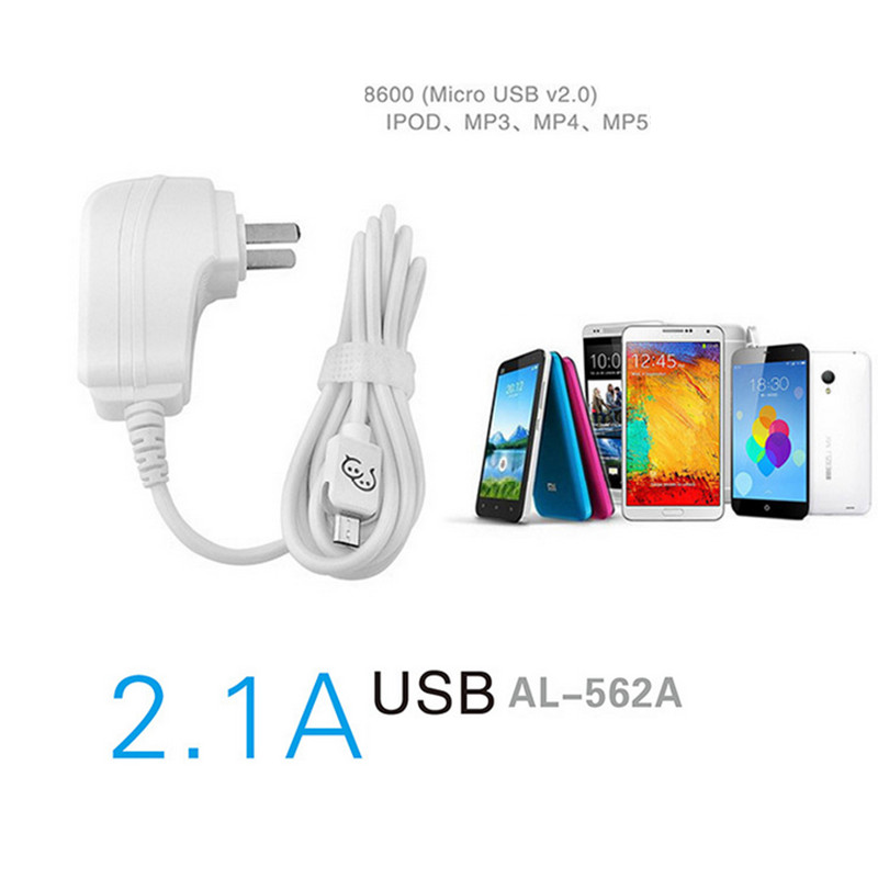 2-1A-USB-Charger-US-Mobile-Phone-Charger-Adapter-Wall-Travel-Charger-With-USB-Cable-For (1)
